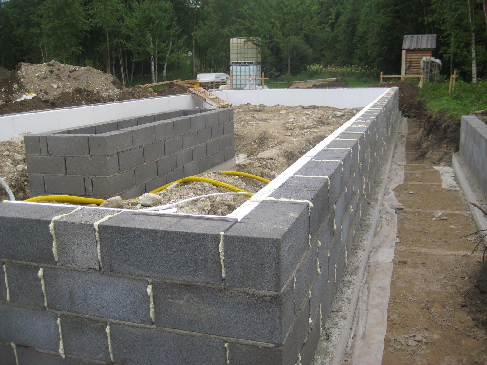 Millest saavad alguse ehitusprobleemid?