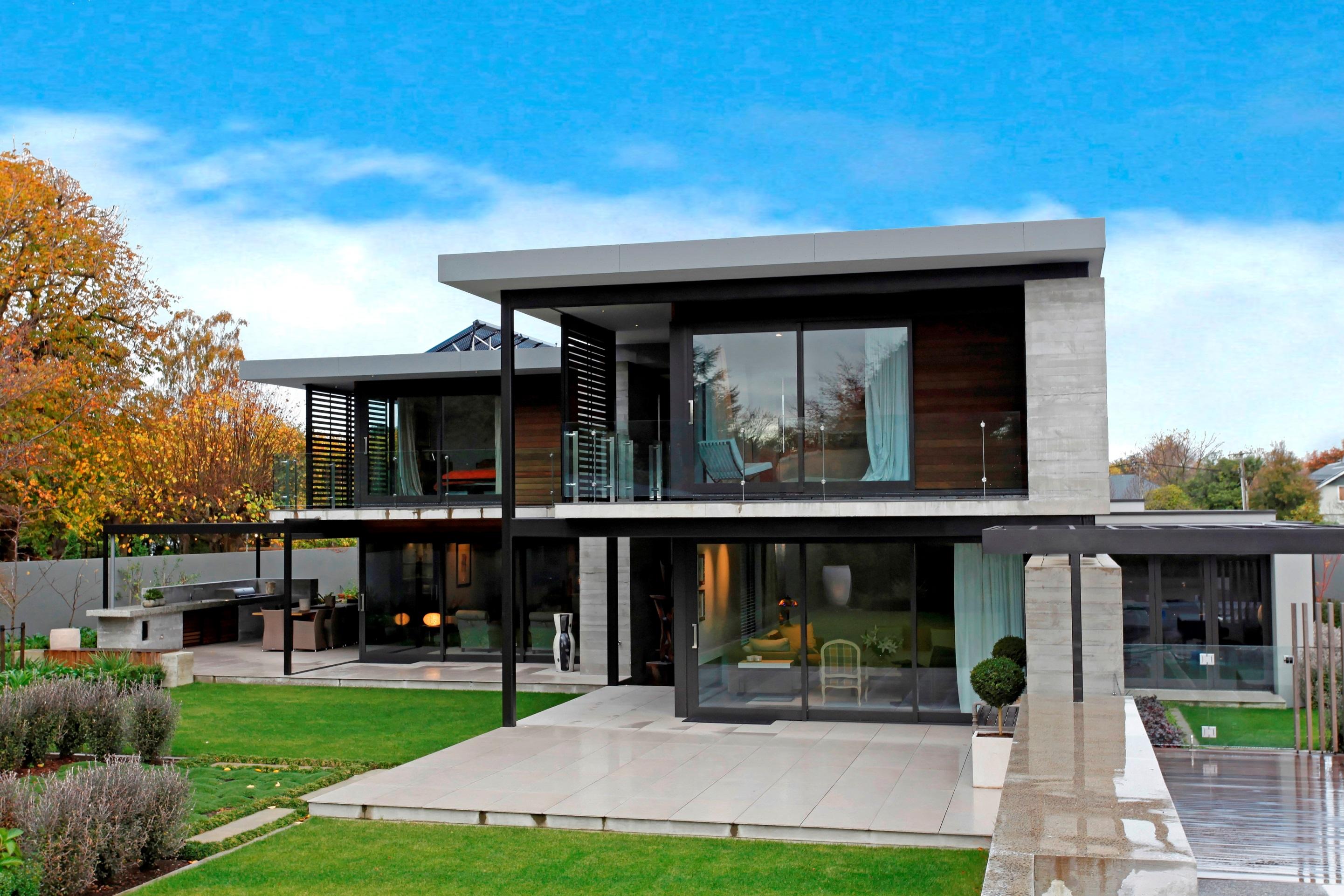 10 sammu oma maja ehituseni