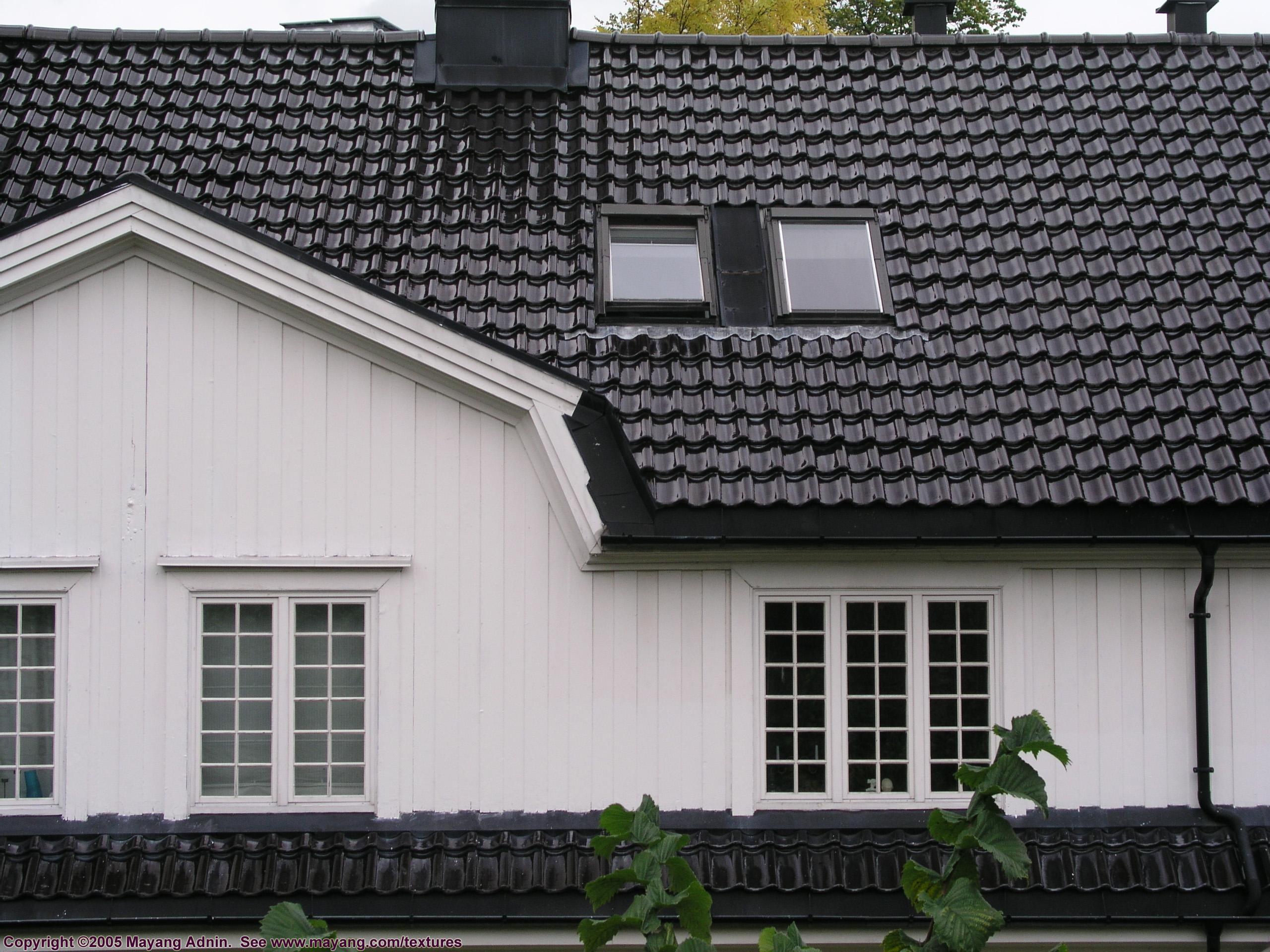 Mis on plekk-katuse eeliseks?