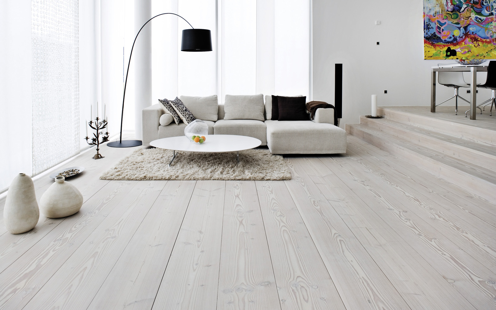 Puitpõranda ehitamine või taastamine – kas on vaeva väärt?