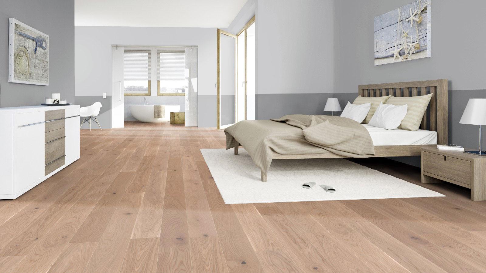 Milline on kvaliteetne põrandalaud?