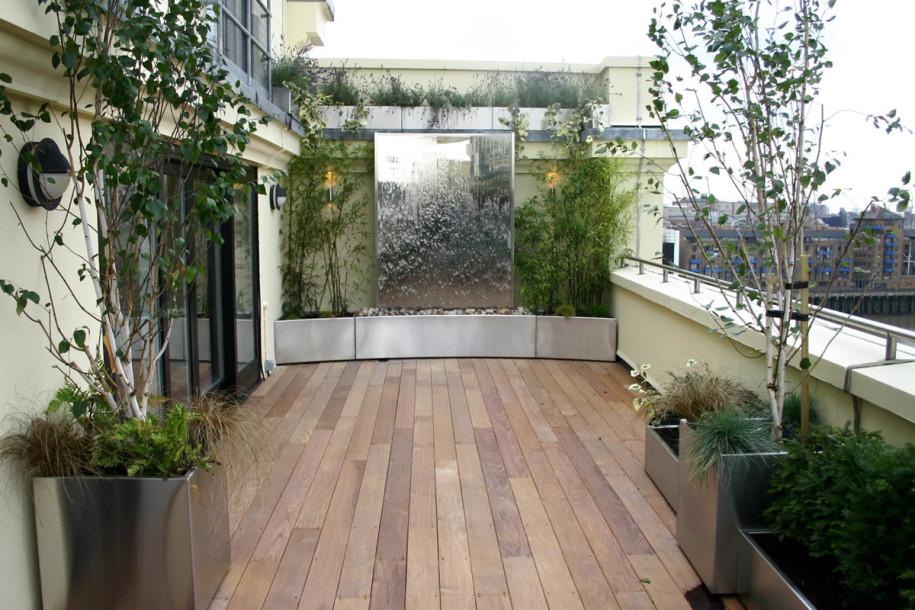 Kuidas ehitada terrassi?