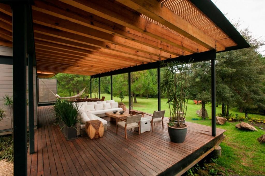 Terrassi ehitus – millega peaksid arvestama?
