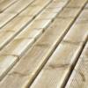 Terrassilaud 28x95mm roheline