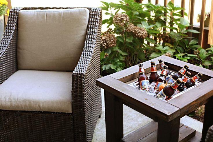 20 joogi jahutamise ideed kuumaks suvepäevaks