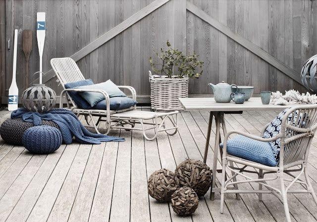 26 terrassi kujundamise ideed