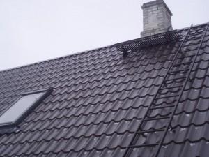 kiviprofiil katus
