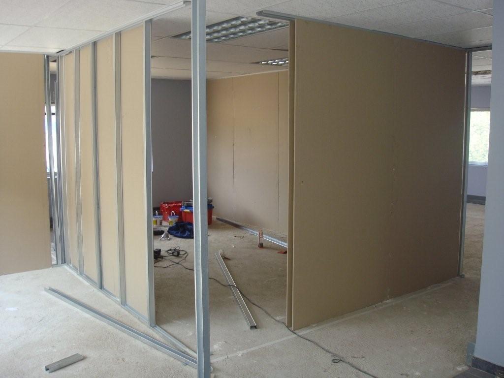 Abiks ehitajale: kipsplaadid, kipsikarkass ja kipsplaadi paigaldus