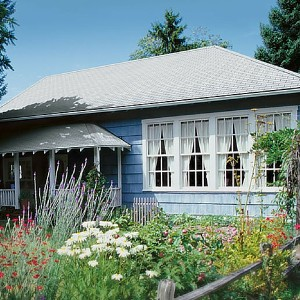 Bituumenkatus Estate Gray