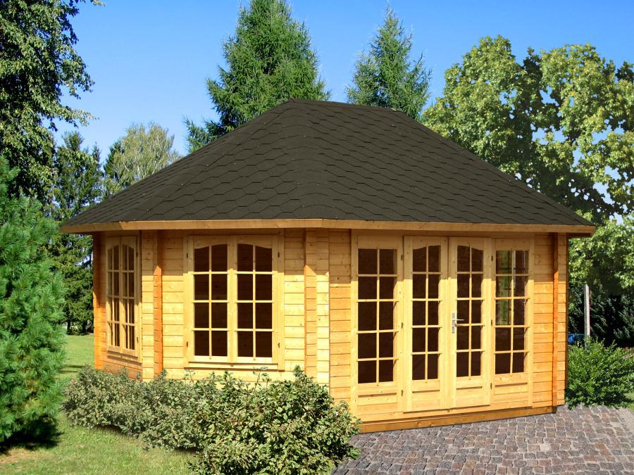 Mida peaksid teadma väikeehitise ehitamisel?