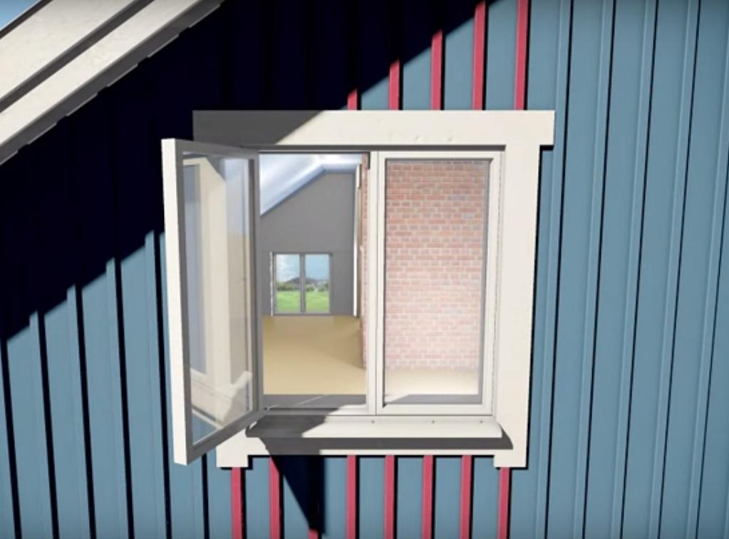 Video: kuidas paigaldada aknaid
