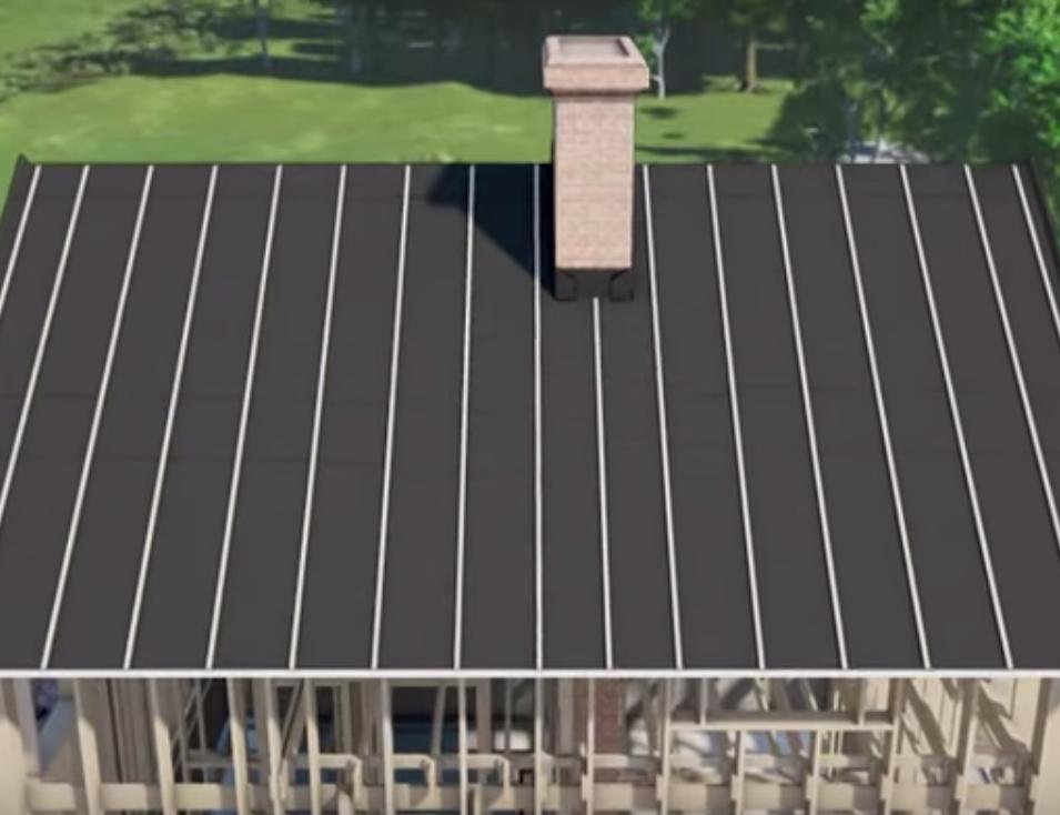 Video: kuidas paigaldada katuse roovitust