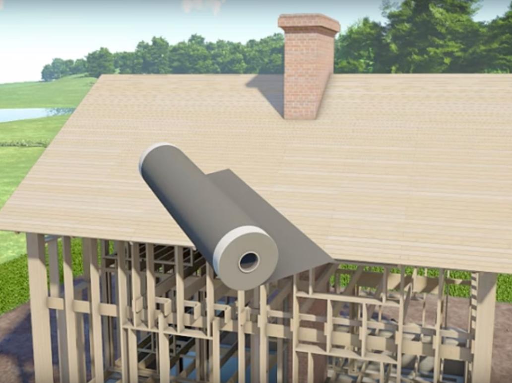 Video: kuidas paigaldada katuse aluskatet