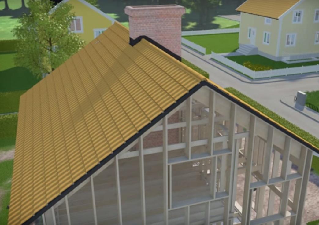 Video: kuidas ehitada katust