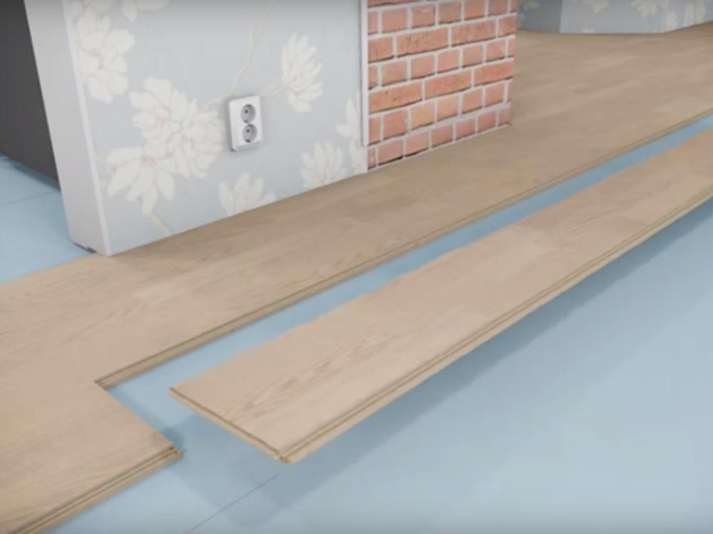 Video: kuidas paigaldada parketti
