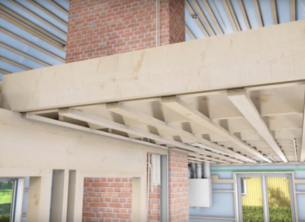 Video: vahelae ehitus