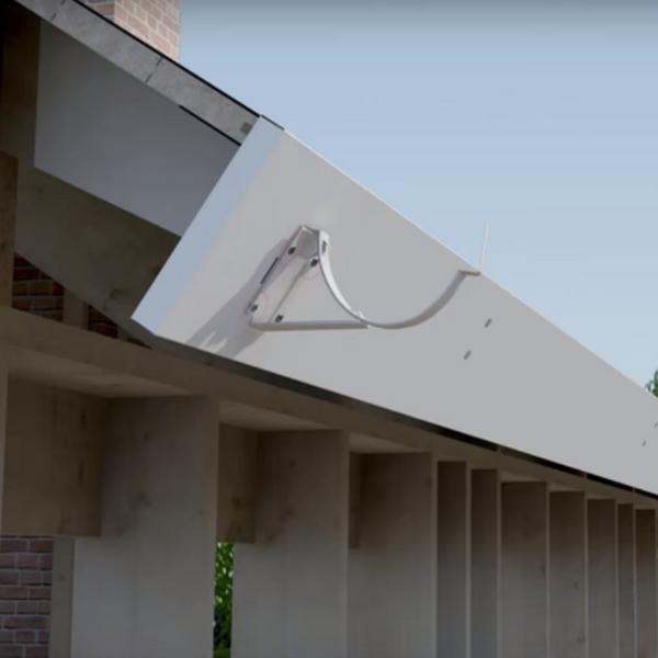 Video: vihmaveerenni paigaldamine