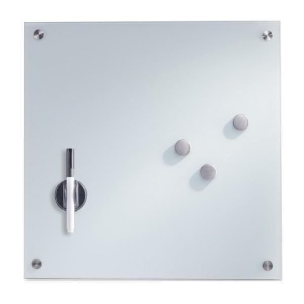 Seinatahvel klaasist-memotahvel