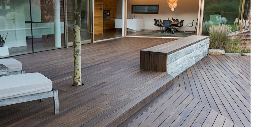 10 nõuannet kevadiseks puitterrassi hoolduseks