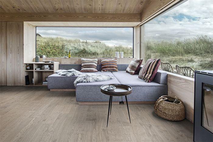 5 nõuannet puidust põranda puhastamiseks