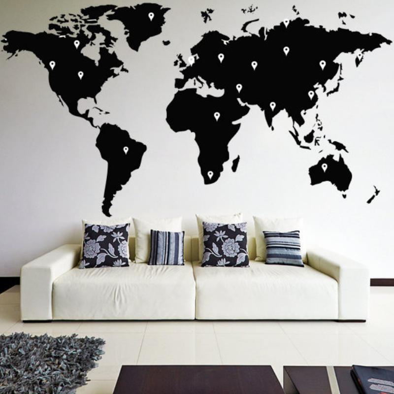Maailma kaart