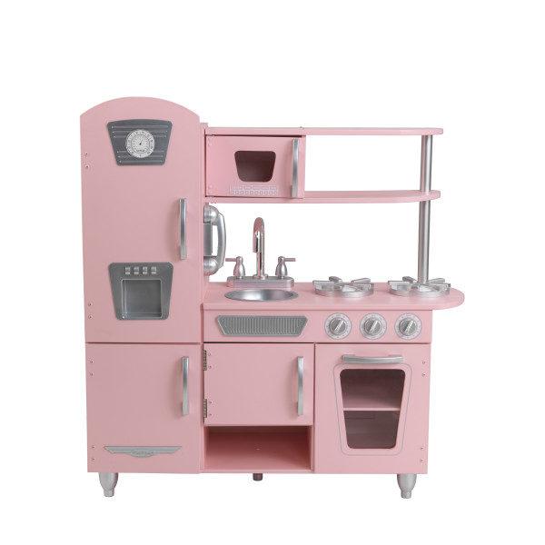 Mänguköök 'KidKraft' Vintage, roosa